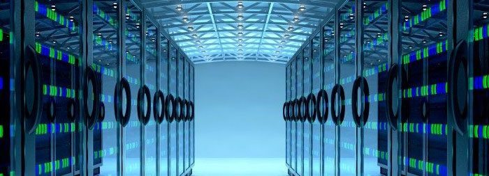 Data Center | Learn | Cube 6 Development Technology Solutions